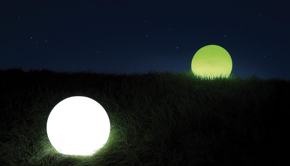 Illuminazione per giardini serralunga habitat azzarito