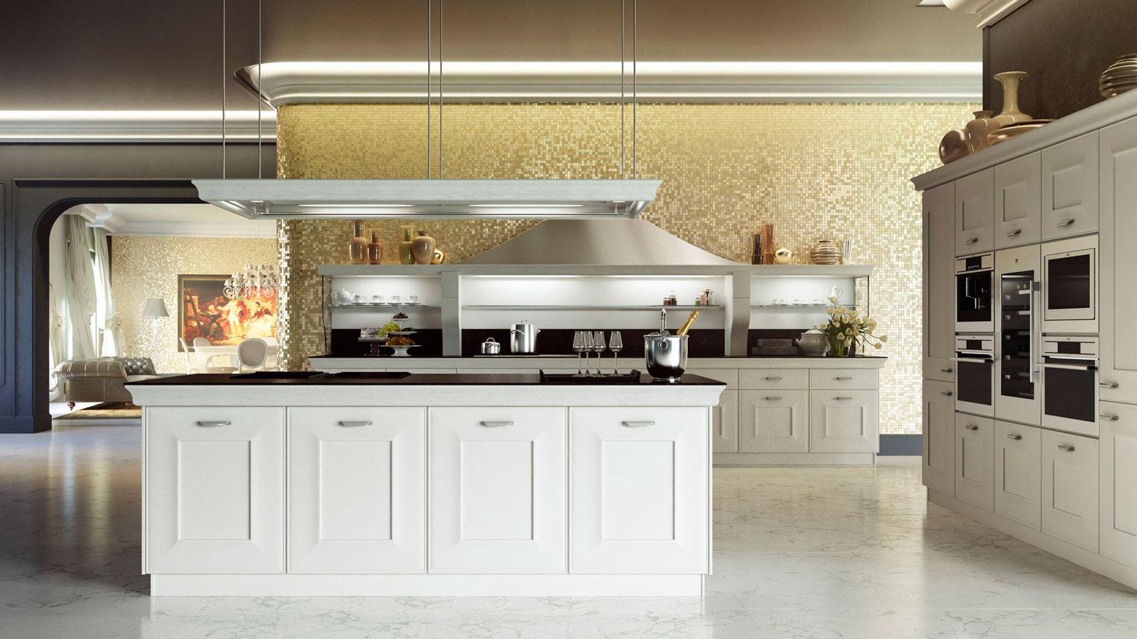 Le Cucine - Habitat Azzarito